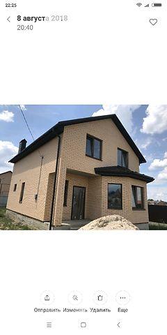 Продажа дома, 145м², Винница, р‑н.Электросеть