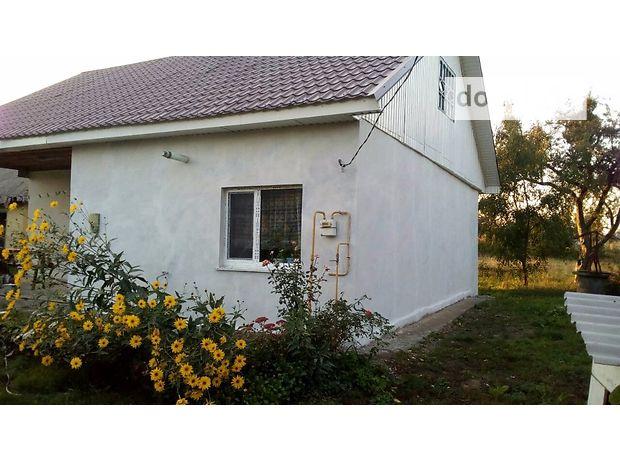 одноповерховий будинок з каміном, 60 кв. м, цегла. Продаж в Гавришівці (Вінницька обл.) фото 1