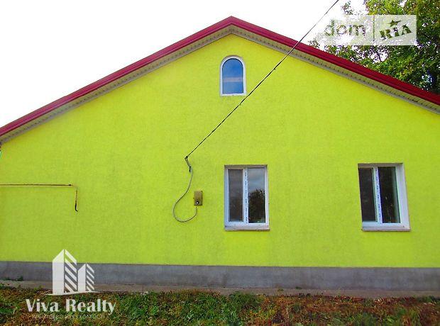 одноэтажный дом с садом, 110 кв. м, кирпич. Продажа в Гавришовке (Винницкая обл.) фото 1