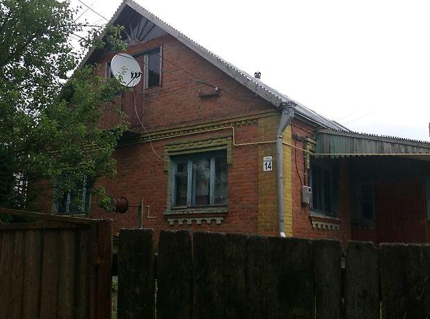 одноэтажный дом, 106 кв. м, кирпич. Продажа в Гавришовке (Винницкая обл.) фото 1