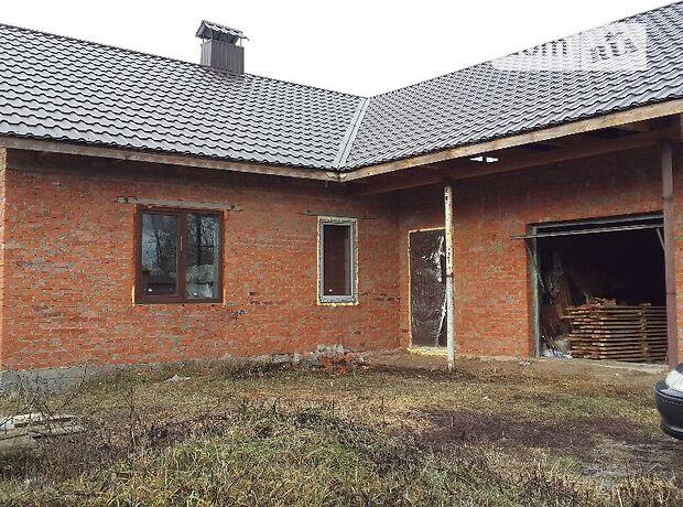 одноэтажный дом с камином, 120 кв. м, кирпич. Продажа в Гавришовке (Винницкая обл.) фото 1