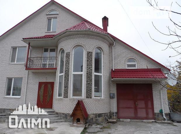 Продажа дома, 228м², Винница, р‑н.Гниванское шоссе, Гниванского шоссе 4-й переулок