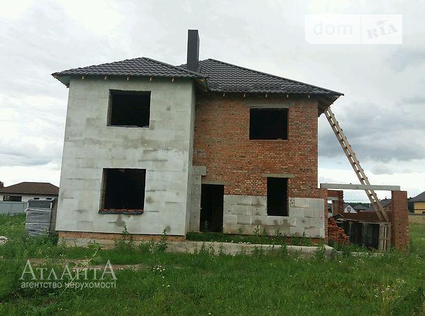 Продажа дома, 170м², Винница, р‑н.Гниванское шоссе, Окружний массив