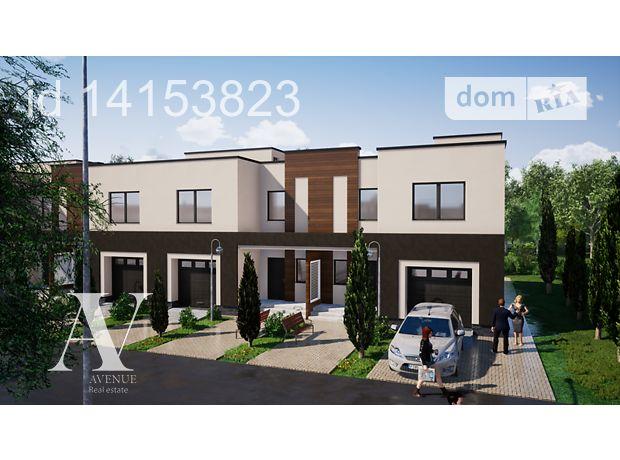 Продажа дома, 150м², Винница, р‑н.Гниванское шоссе, Провулок Парковий