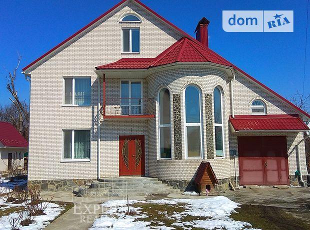 Продажа дома, 260м², Винница, р‑н.Гниванское шоссе