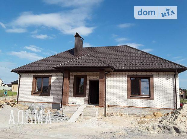 Продажа дома, 110м², Винница, р‑н.Гниванское шоссе, перемычка Гниванского и Барского шоссе