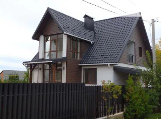 двухэтажный дом с террасой, 275 кв. м, кирпич. Продажа в Виннице фото 1