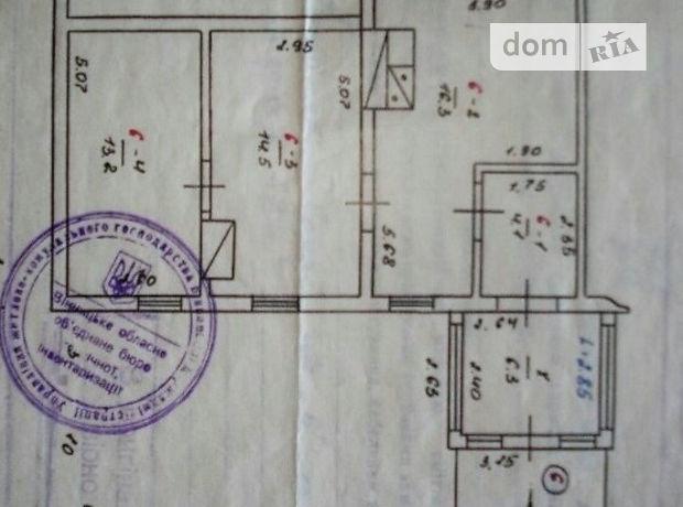 Продажа дома, 54м², Винница, р‑н.Гуменное