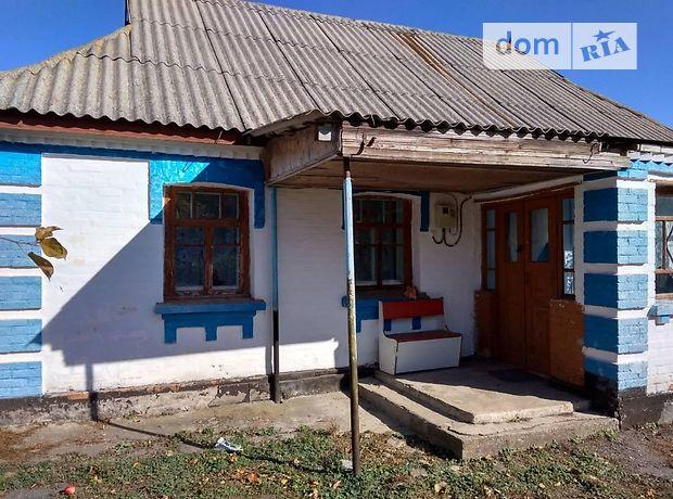 одноэтажный дом с гаражом, 61 кв. м, кирпич. Продажа в Жабеловке (Винницкая обл.) фото 1