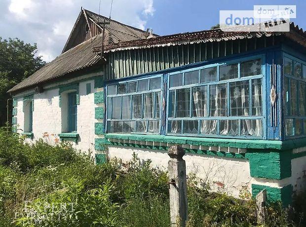 одноэтажный дом, 90 кв. м, кирпич. Продажа в Жабеловке (Винницкая обл.) фото 1
