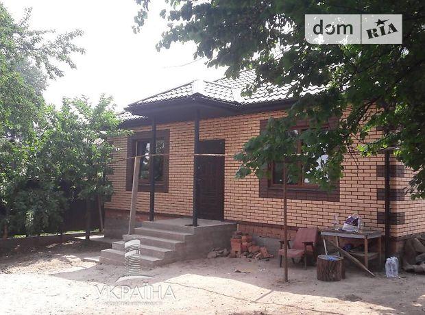 Продажа дома, 90м², Винница, р‑н.Киевская, Гонты улица чистовий