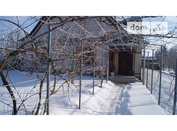 одноэтажный дом с верандой, 117 кв. м, кирпич. Продажа в Комарове (Винницкая обл.) фото 1