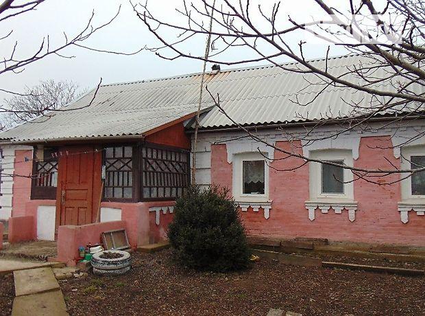одноэтажный дом, 50 кв. м, кирпич. Продажа в Комарове (Винницкая обл.) фото 1