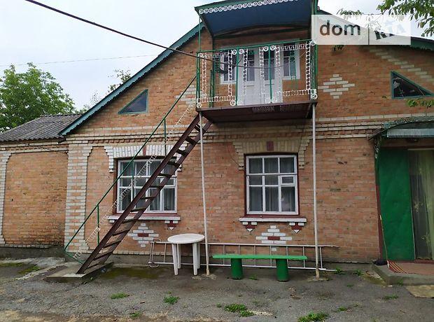 одноэтажный дом с садом, 120 кв. м, кирпич. Продажа в Комарове (Винницкая обл.) фото 1