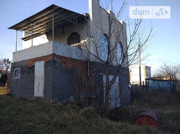 одноэтажный дом с подвалом, 110 кв. м, кирпич. Продажа в Комарове (Винницкая обл.) фото 1