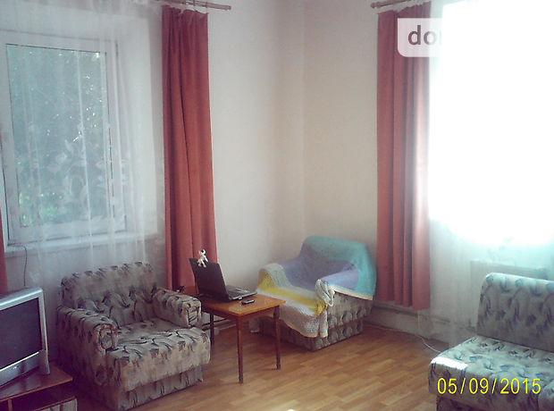 одноэтажный дом с садом, 100 кв. м, шлакобетон. Продажа в Комарове (Винницкая обл.) фото 1