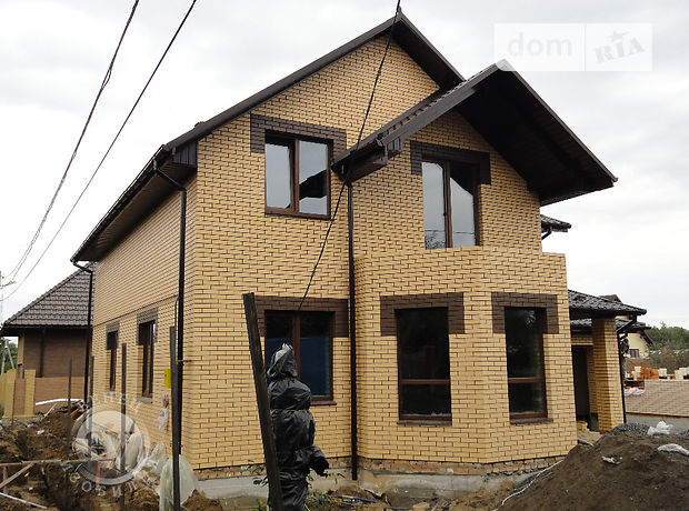 Продажа дома, 165м², Винница, р‑н.Корея, Бестужева улица