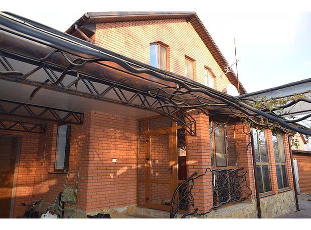 Продажа дома, 200м², Винница, р‑н.Корея, Евгения Патона улица