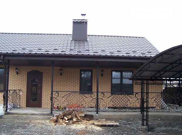 Продажа дома, 110м², Винница, р‑н.Корея, Генерала Арабея улица