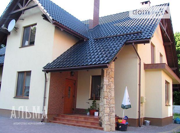 Продажа дома, 267.4м², Винница, р‑н.Корея, Генерала Арабея улица