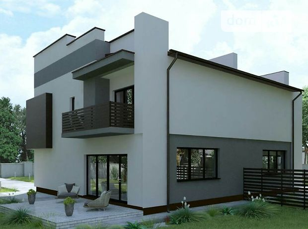 Продажа дома, 140м², Винница, р‑н.Корея, Генерала Арабея улица