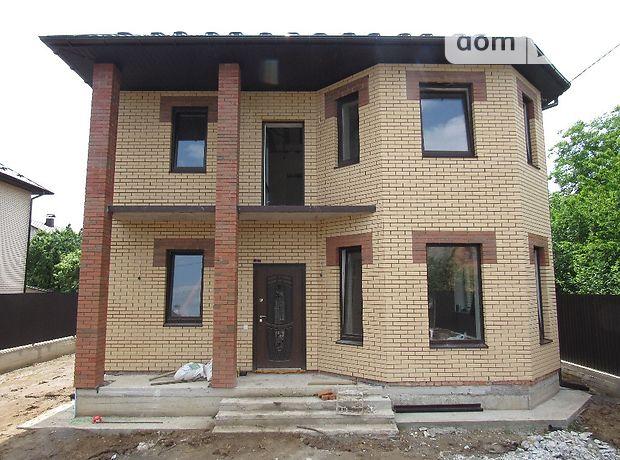 двухэтажный дом, 150 кв. м, кирпич. Продажа в Виннице район Корея фото 1