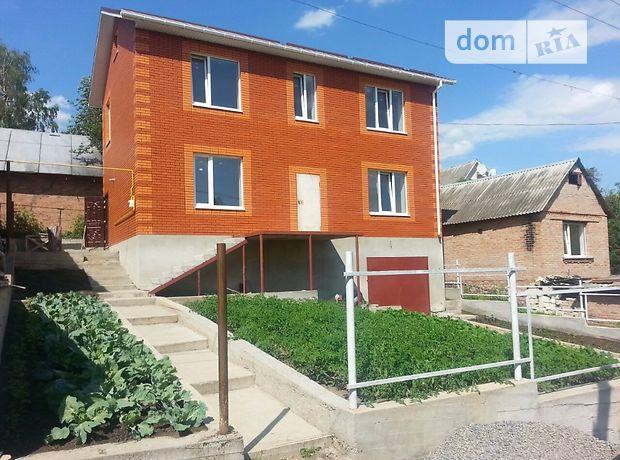 Продажа дома, 176м², Винница, р‑н.Корея, Салтыкова-Щедрина улица