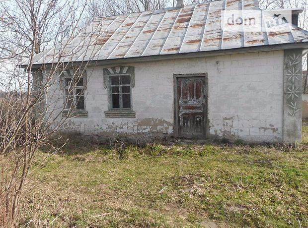 Продажа дома, 50м², Винница, c.Красное, ул. Павлика морозова д.14