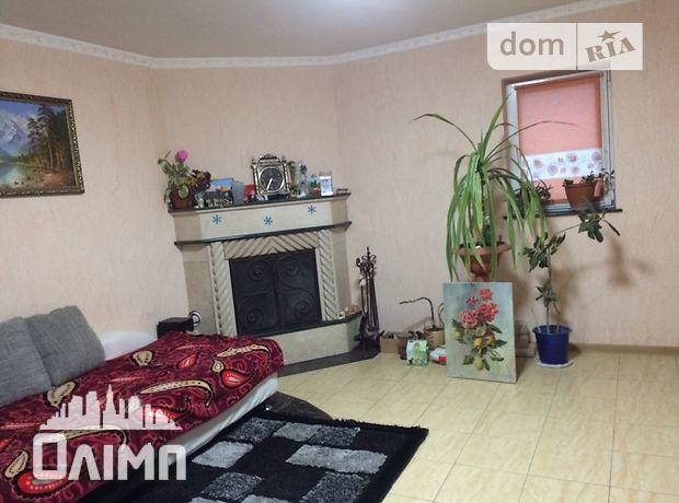 двухэтажный дом с камином, 136.8 кв. м, кирпич. Продажа в Ксаверовке (Винницкая обл.) фото 1