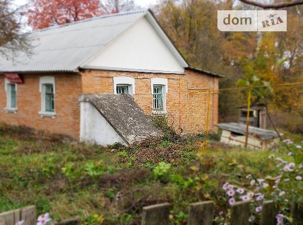 Продаж будинку, 54м², Вінниця, р‑н.Лука-Мелешківська, Незалежності майдан, буд. 11