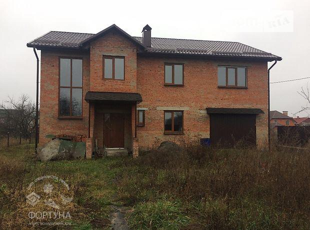 Продаж будинку, 280м², Вінниця, р‑н.Лука-Мелешківська, Вінницька