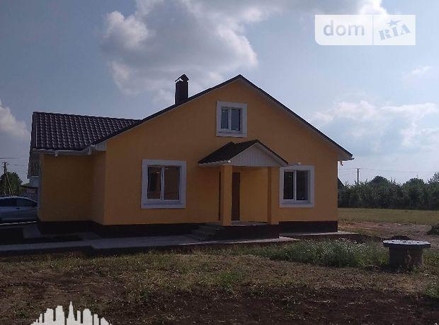 Продаж будинку, 140м², Вінниця, р‑н.Лука-Мелешківська