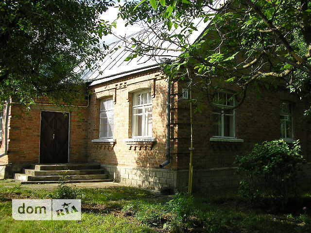 Продажа дома, 80м², Винница, р‑н.Лука-Мелешковская, Щорса  улица