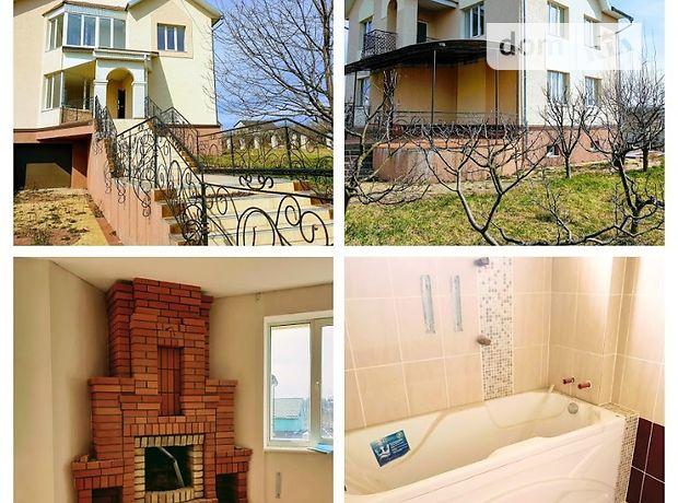 двухэтажный дом, 250 кв. м, кирпич. Продажа в Луке-Мелешковской (Винницкая обл.) фото 1