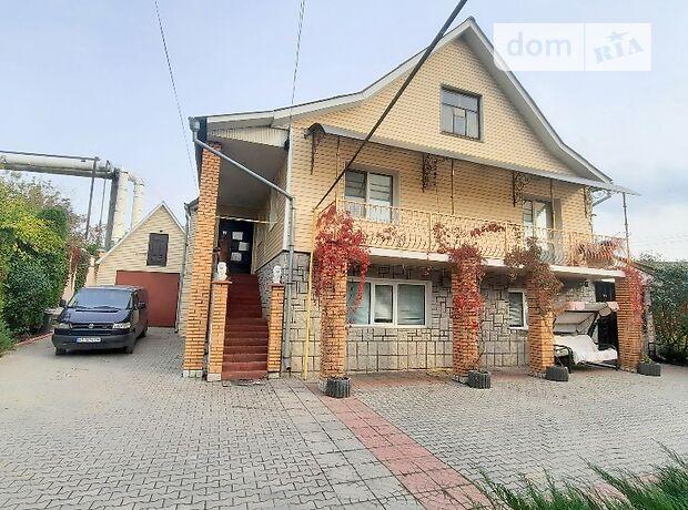 двоповерховий будинок з гаражем, 210 кв. м, цегла. Продаж в Вінниці, район Олієжир комбінат фото 1