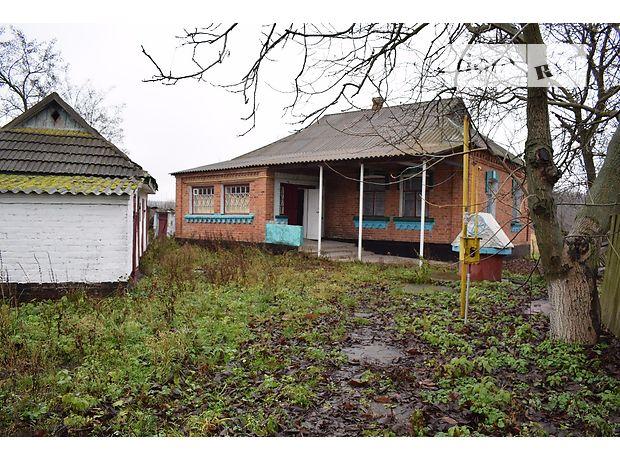 одноэтажный дом с садом, 72.3 кв. м, кирпич. Продажа в Майдане (Винницкая обл.) фото 1