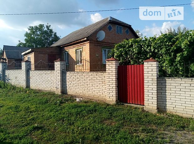 Продажа дома, 70м², Винница, c.Медвежье Ушко, Шевченко улица