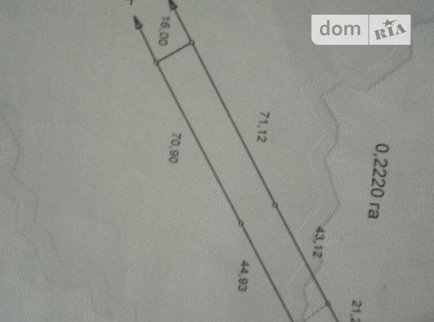 Продажа дома, 50м², Винница, c.Медвежье Ушко, Солнечная улица, дом 7