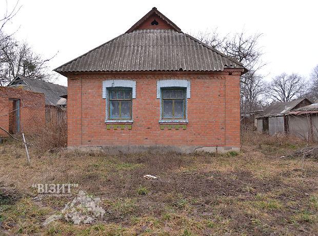 Продажа дома, 60м², Винница, c.Мизяковские Хутора