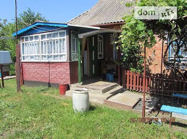 Продаж будинку, 46м², Вінниця, c.Некрасове