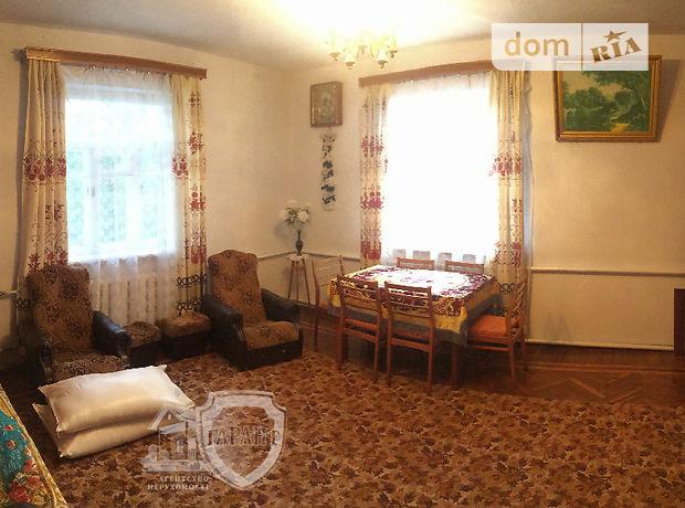 Продажа дома, 110м², Винница, c.Некрасово, Івана Франка
