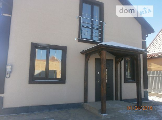 Продажа дома, 110м², Винница, р‑н.Пирогово, Комарова улица
