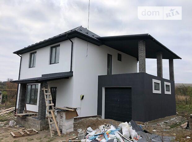двухэтажный дом, 175 кв. м, кирпич. Продажа в Пирогово (Винницкая обл.) фото 1