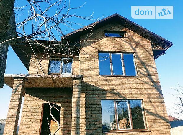 двухэтажный дом, 140 кв. м, кирпич. Продажа в Пирогово (Винницкая обл.) фото 1