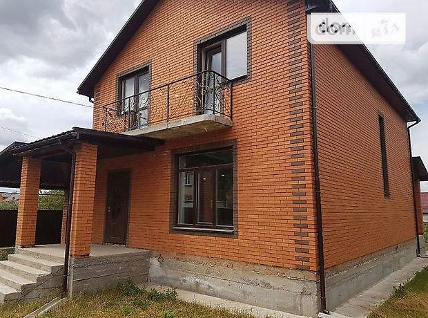 Продажа дома, 140м², Винница, р‑н.Пирогово, Окружний массив