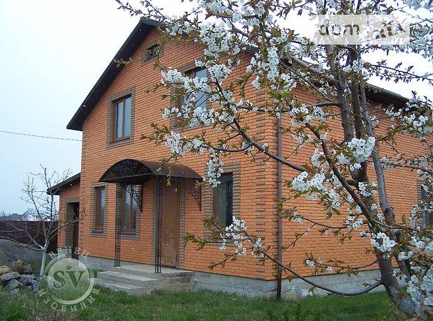 Продажа дома, 220м², Винница, р‑н.Пирогово, Окружний