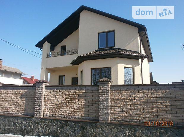 Продаж будинку, 160м², Вінниця, р‑н.Пирогово, Пирогова вулиця