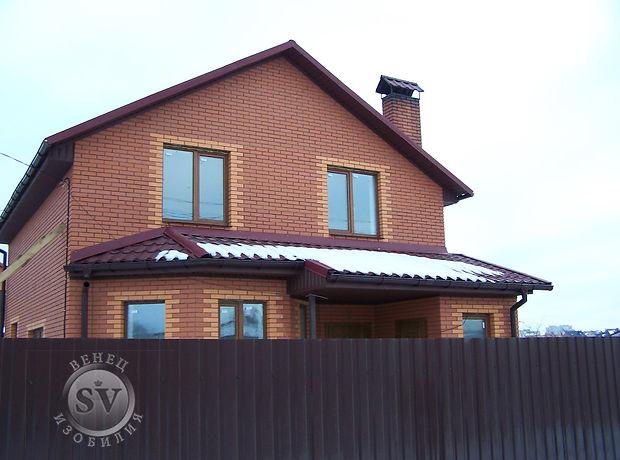 Продажа дома, 118м², Винница, р‑н.Пирогово, Подольская улица