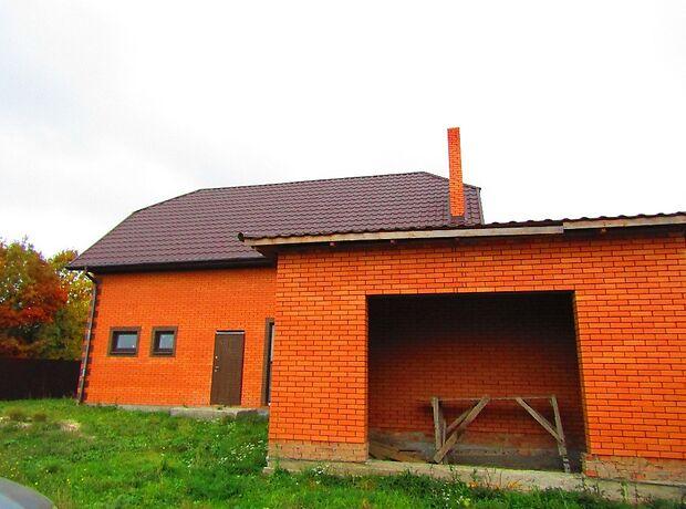 двоповерховий будинок, 120 кв. м, цегла. Продаж в Пирогові (Вінницька обл.) фото 1