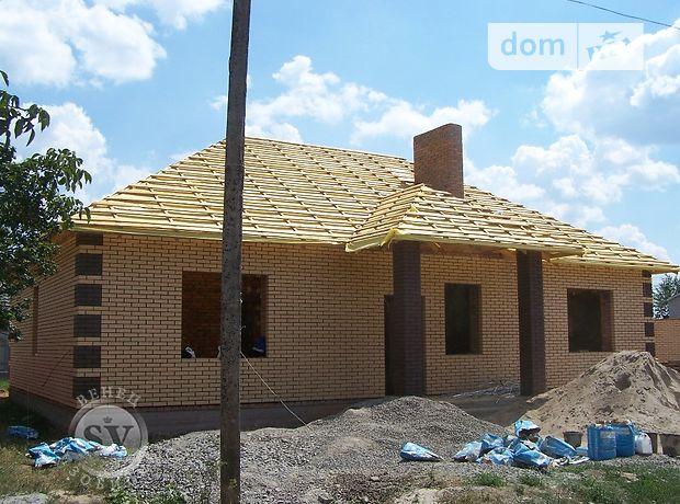 Продажа дома, 120м², Винница, р‑н.Пирогово, Ярослава Мудрого